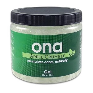 Ona Gel Apple Crumble 500ml