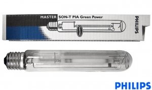 Philips Son-T Pia Green Power 400w