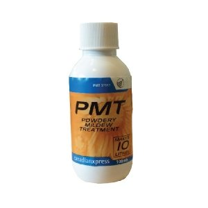 PMT Powdery Mildew Treatment 100ml