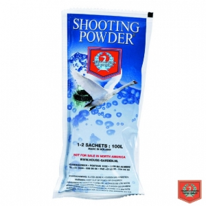 Shooting Powder 65gr