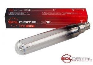 SolDigital Super HPS 250w