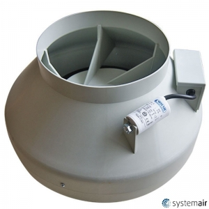 RVK 200E2-L sileo 1008m³/hr