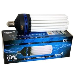 CFL Superplant V2 250w 6400K