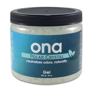 Ona Gel Polar Crystal 1lit