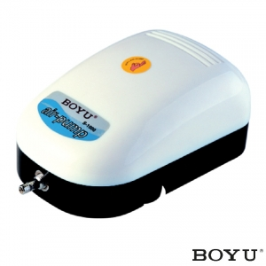 BOYU Adjustable Air Pump S-1000 252 l/hr