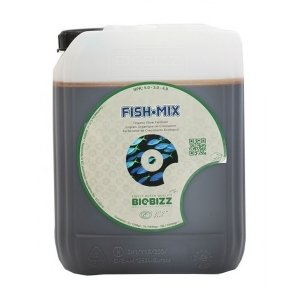 Fish-Mix 10lit