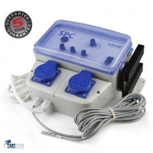 SPC 14A Tempature Controller