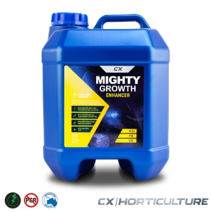Mighty Grow Enhancer 10lit