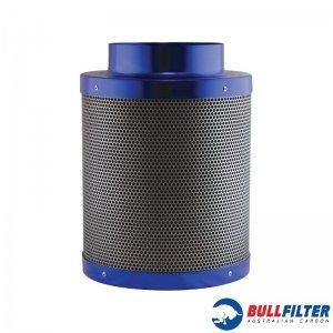 BullFilter 125x300mm 400m³/hr