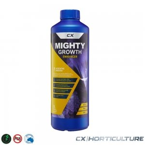 Mighty Grow Enhancer 1lit