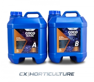 Coco Base A&B 10lit