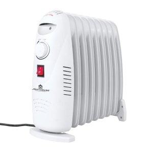 LightHouse 1000w Oil Filled Radiator