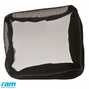 RAM Bug Barrier 150mm - 4 Velcro Parts