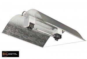 SolDigital DE-Stealth Adjusta Reflector