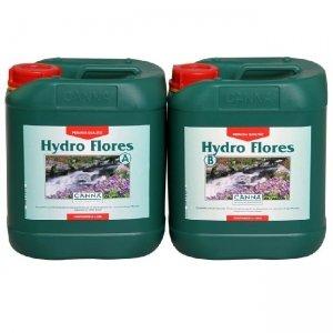 Hydro Flores A&B 5lit
