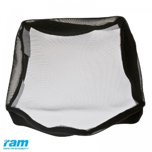 RAM Bug Barrier 250mm - 8 Velcro Parts