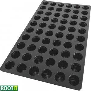 ROOT!T Propagator 60 Hole Insert (52.5cm x 32cm x 5cm)