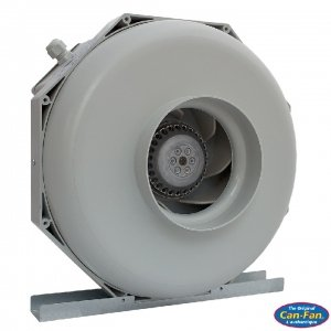 Can-Fan RK 150 470m³/hr