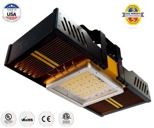 SPECTRUM KING LED SK600 (120˚ Reflector)