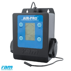 RAM AIR-PRO II Fan Speed Controller
