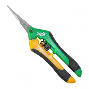 Stainless Steel Straight Blade Precision Pruners