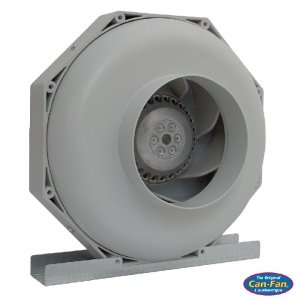 Can-Fan RK 125L 350m³/hr