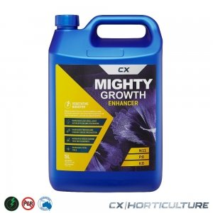 Mighty Grow Enhancer 5lit