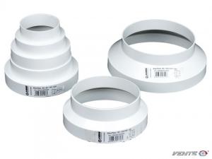Πλαστική Συστολή 200/150mm