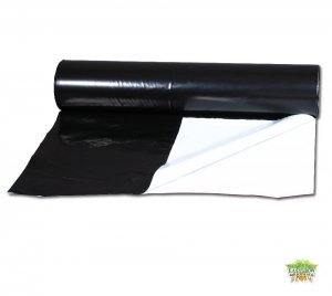 EasyGrow - Black White Grow Sheet 1m
