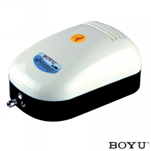 BOYU Air Pump S-500 240l/hr