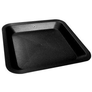 Πιάτο Τετράγωνο 36.5 x 36.5cm (For 30lit Pot)