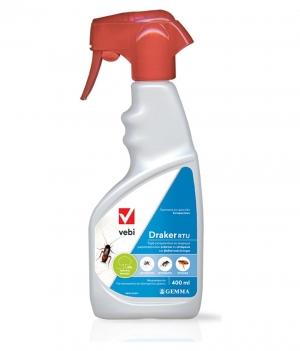 Draker RTU 400 ml εντομοκτόνο