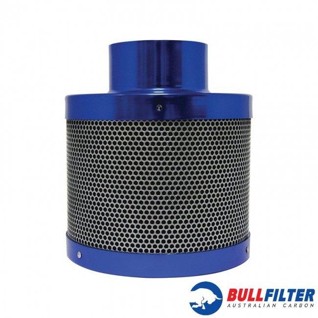 BullFilter 100x150mm 200m³/hr