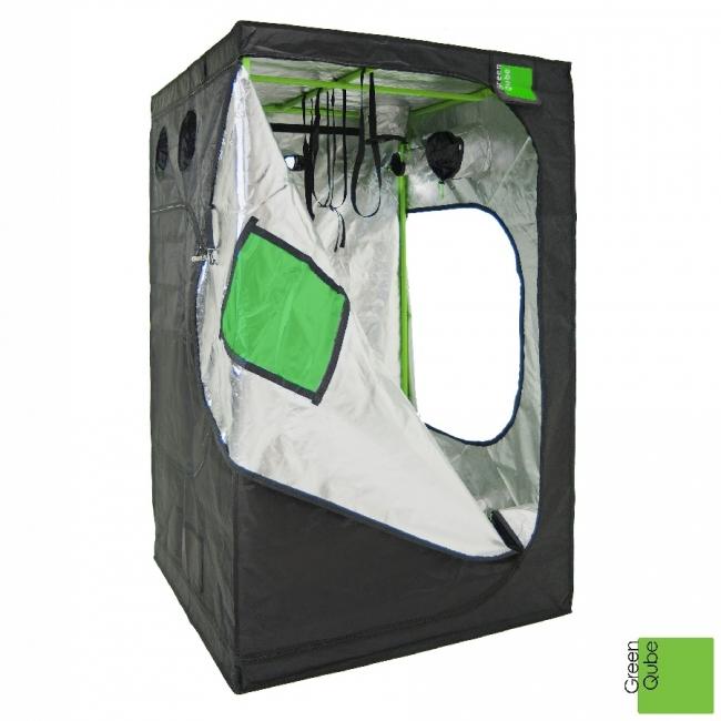 Green-Qube 150