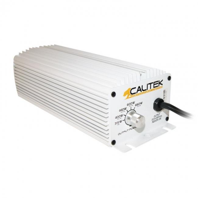 Calitek Digital Ballast HPS/MH/CMH