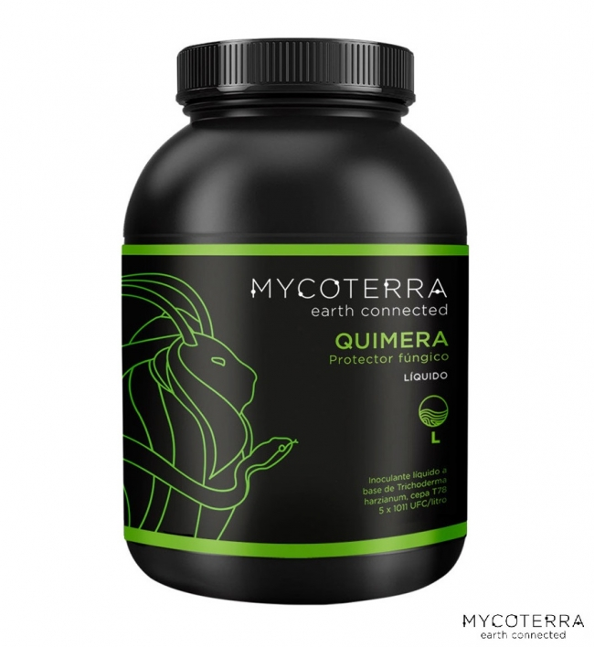 Mycoterra Quimera