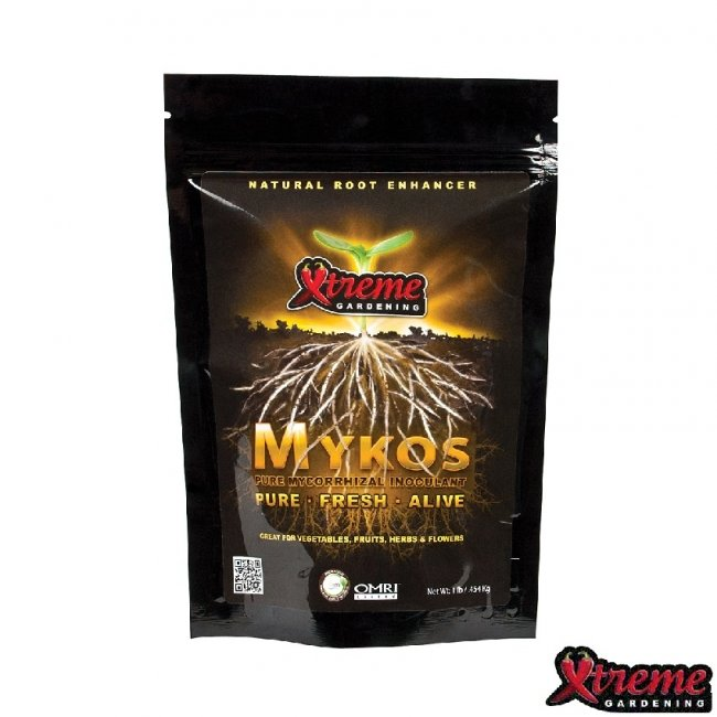Xtreme Mykos