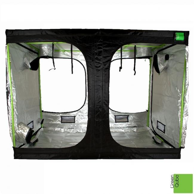 Green-Qube Tents
