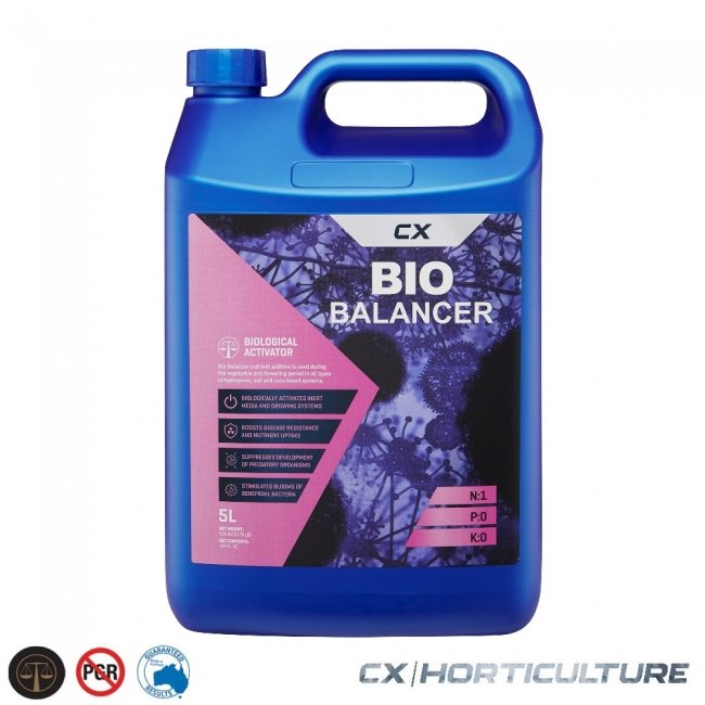 CX Horticulture Bio Balancer