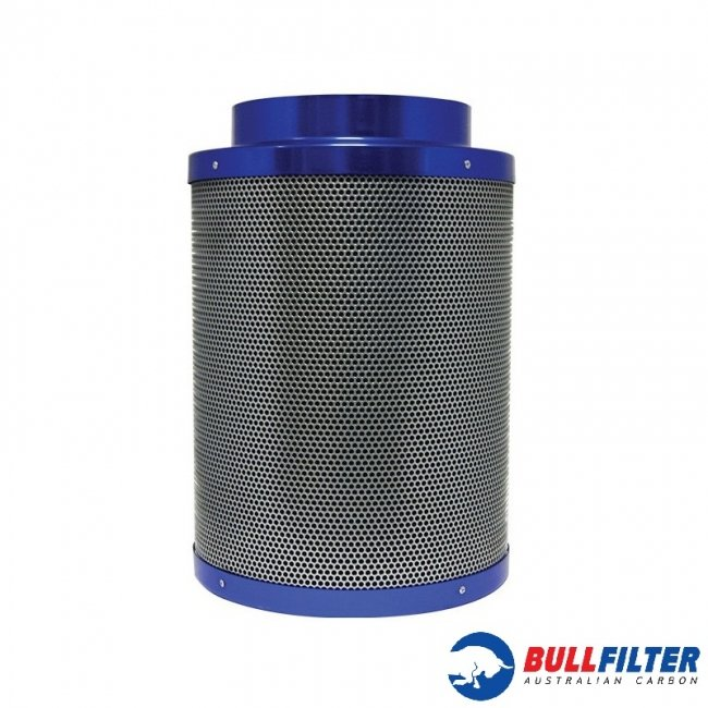 BullFilter 200x400mm 1000m³/hr