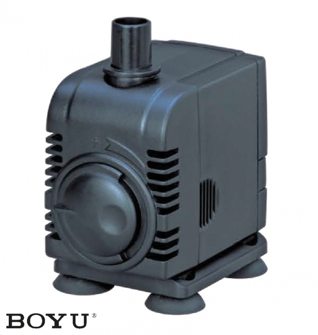 BOYU FP- 750 Adjustable Pump