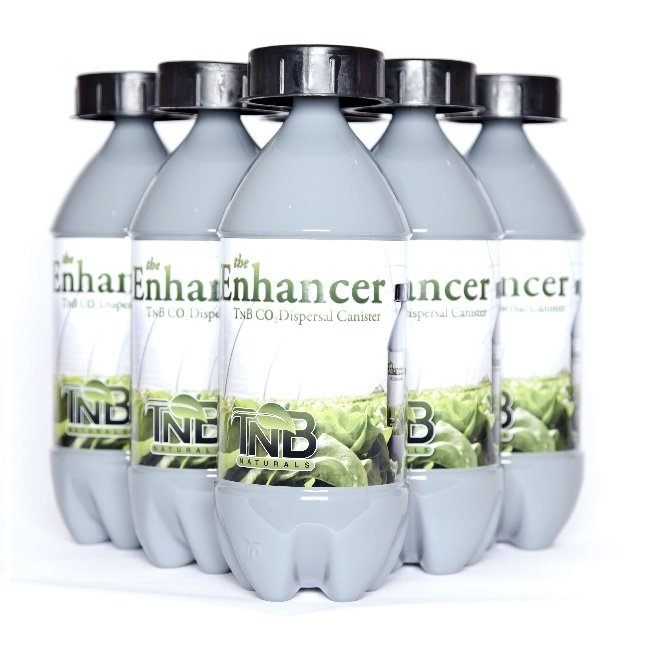 The Enhancer CO₂