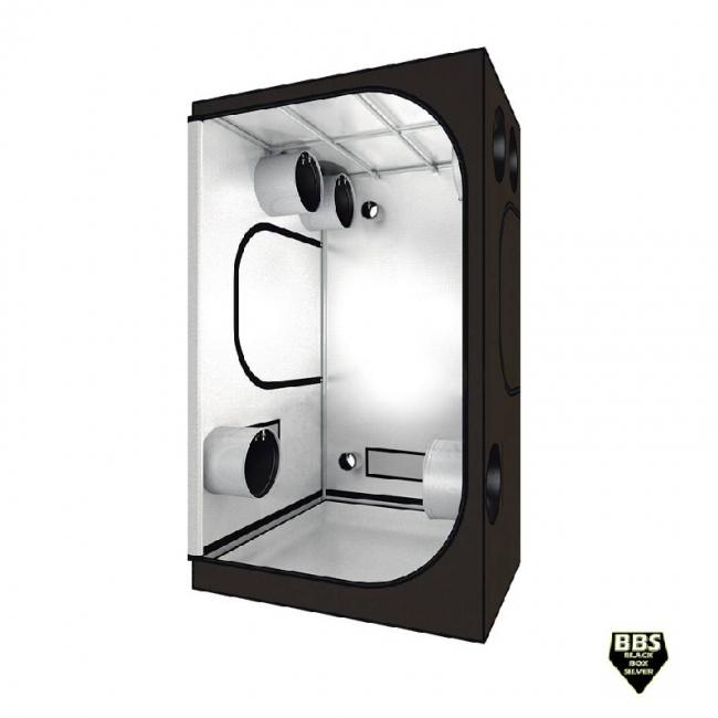 Black Box v2.0 120x120x200cm