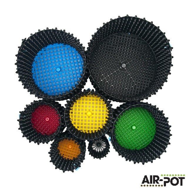 Superoots Air-Pot
