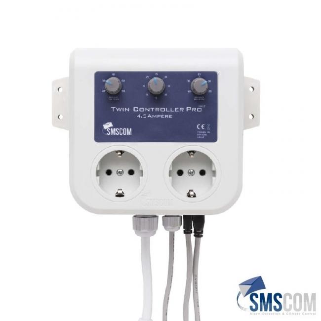 Twincontroller Pro MK2 4.5A