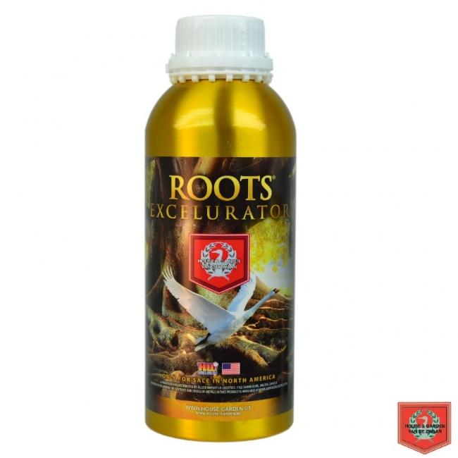 Roots Excelurator